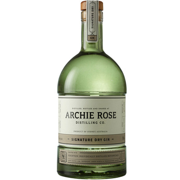 Archie Rose Gin