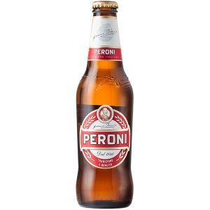 Peroni Long Necks