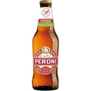 Peroni Red Low Gluten