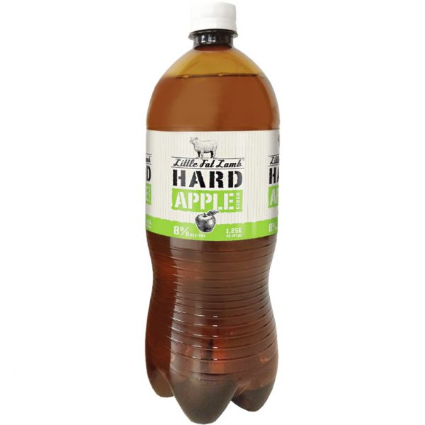 Little Fat Lamb Apple Cider